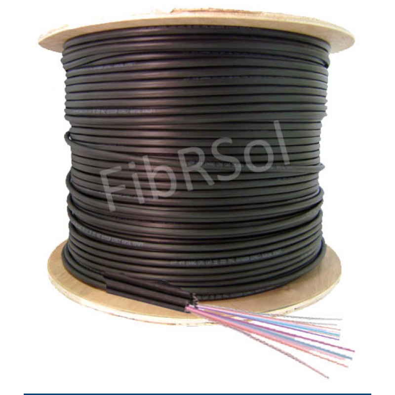 2-FRP-FIiber Cable
