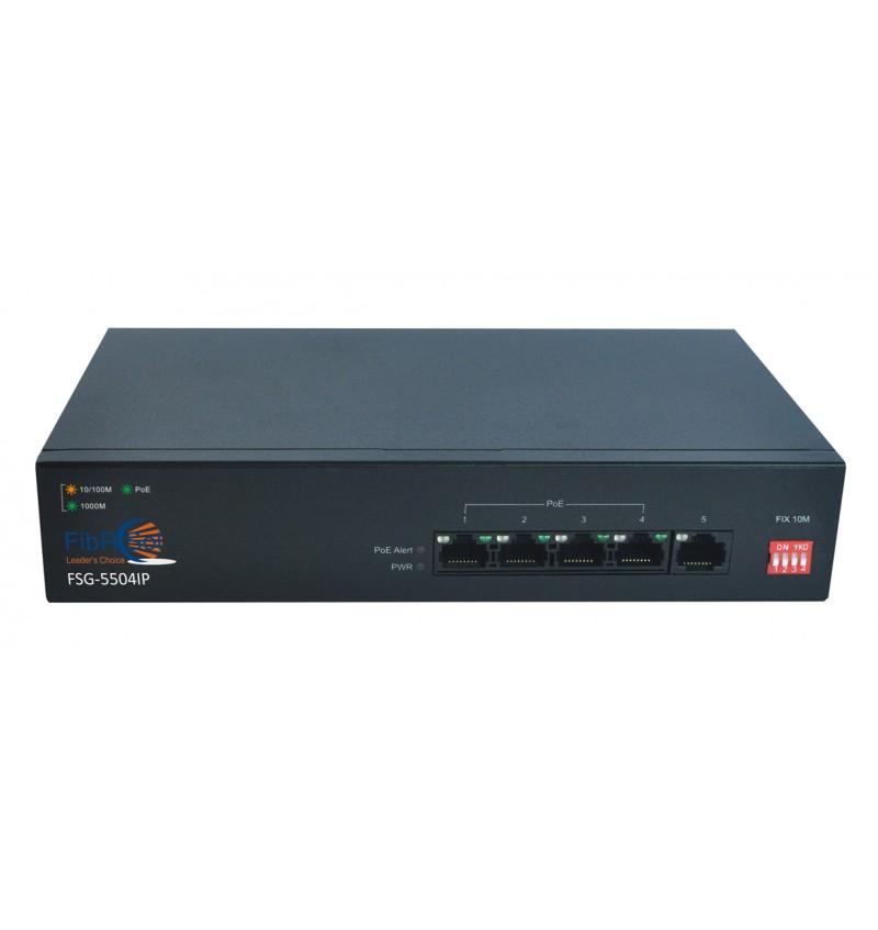 FSG-5504IP