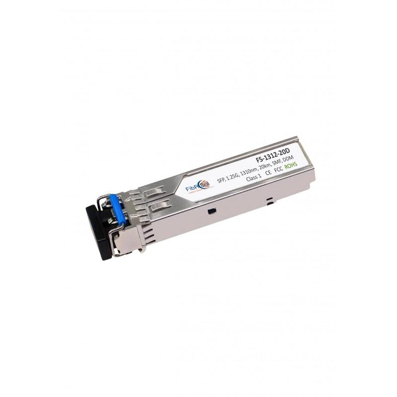 1G SM Dual Fiber