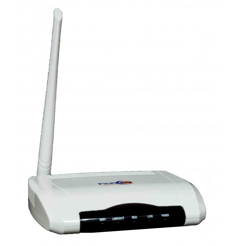 WiFi ONU